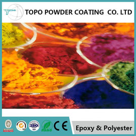 RAL 1011 Antique Powder Coating , Corrosion Resistant Coatings For Stainless Steel